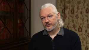 Julian Assange Photos