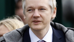 Julian Assange Wallpapers Hq