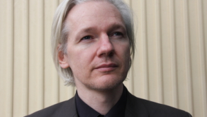 Julian Assange Full Hd