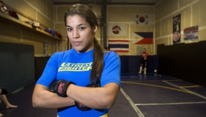 Julianna Pena Pictures