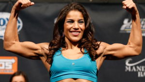 Julianna Pena Wallpapers Hd