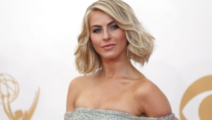 Julianne Hough 4k