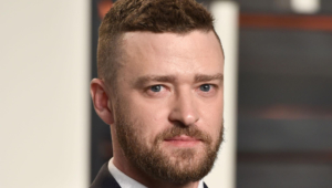 Justin Timberlake Desktop