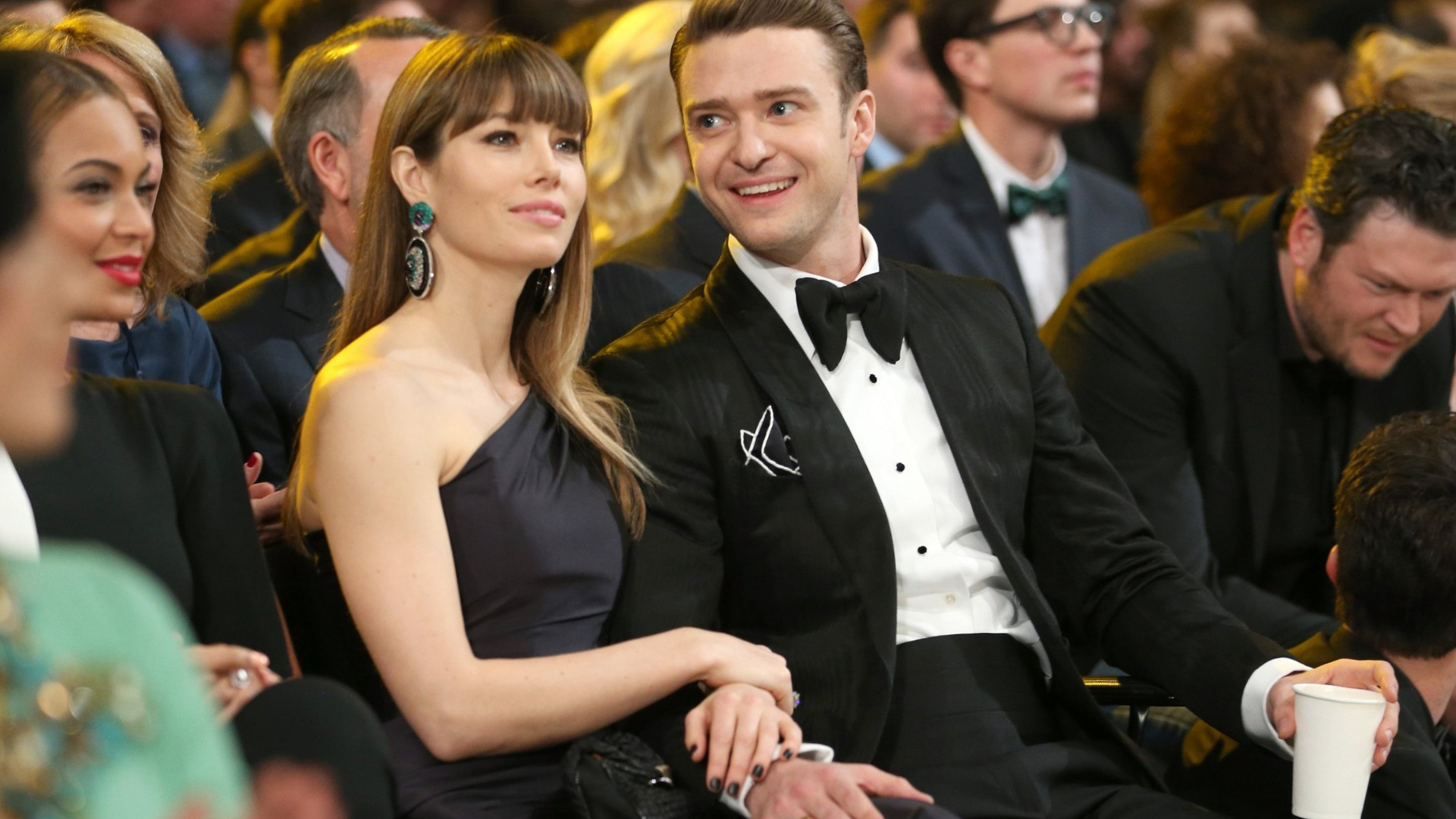 justin timberlake dating In sickness and in health, pink has a famous friend in her corner – justin  timberlake after the beautiful trauma singer canceled her recent.