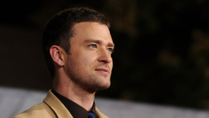 Justin Timberlake Wallpapers