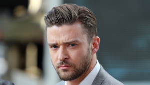 Justin Timberlake For Desktop