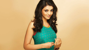 Kajal Agarwal High Quality Wallpapers