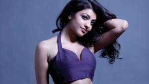 Kajal Agarwal For Desktop
