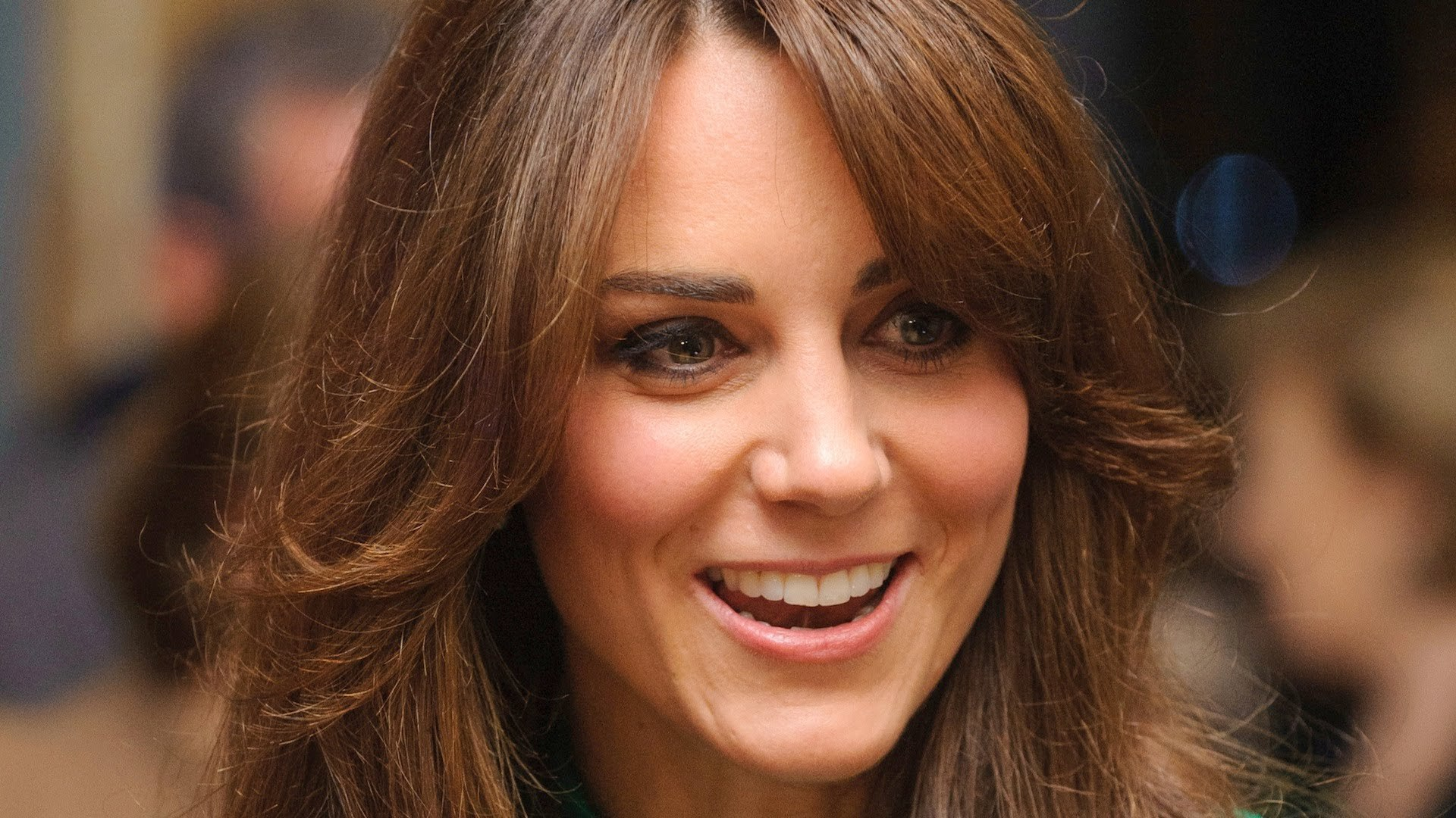 15 Best New Princess Hairstyles: Kate Middleton Wallpapers Images Photos Pictures Backgrounds