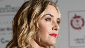 Kate Winslet High Definition Wallpapers
