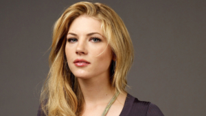 Katheryn Winnick Hd Background