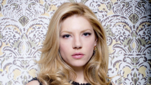 Katheryn Winnick Wallpapers