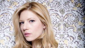 Katheryn Winnick Widescreen