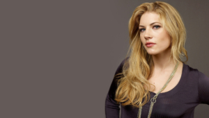 Katheryn Winnick For Desktop