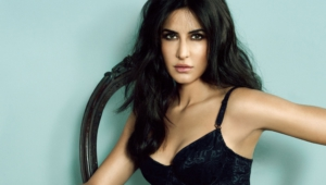 Katrina Kaif Background
