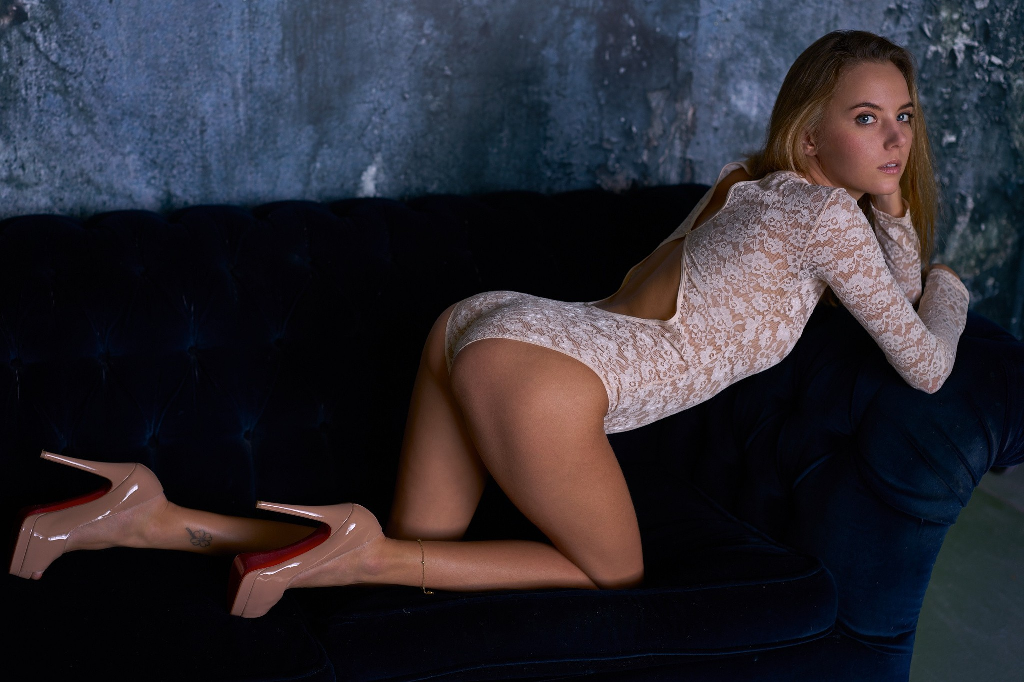 Katya Clover High Quality Wallpapers