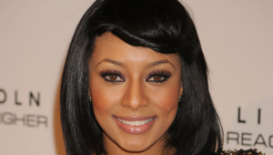 Keri Hilson Hd Background