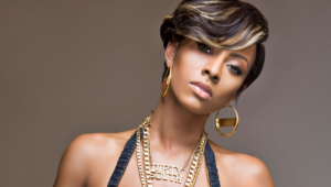 Keri Hilson High Quality Wallpapers