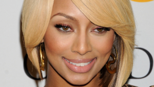 Keri Hilson Widescreen