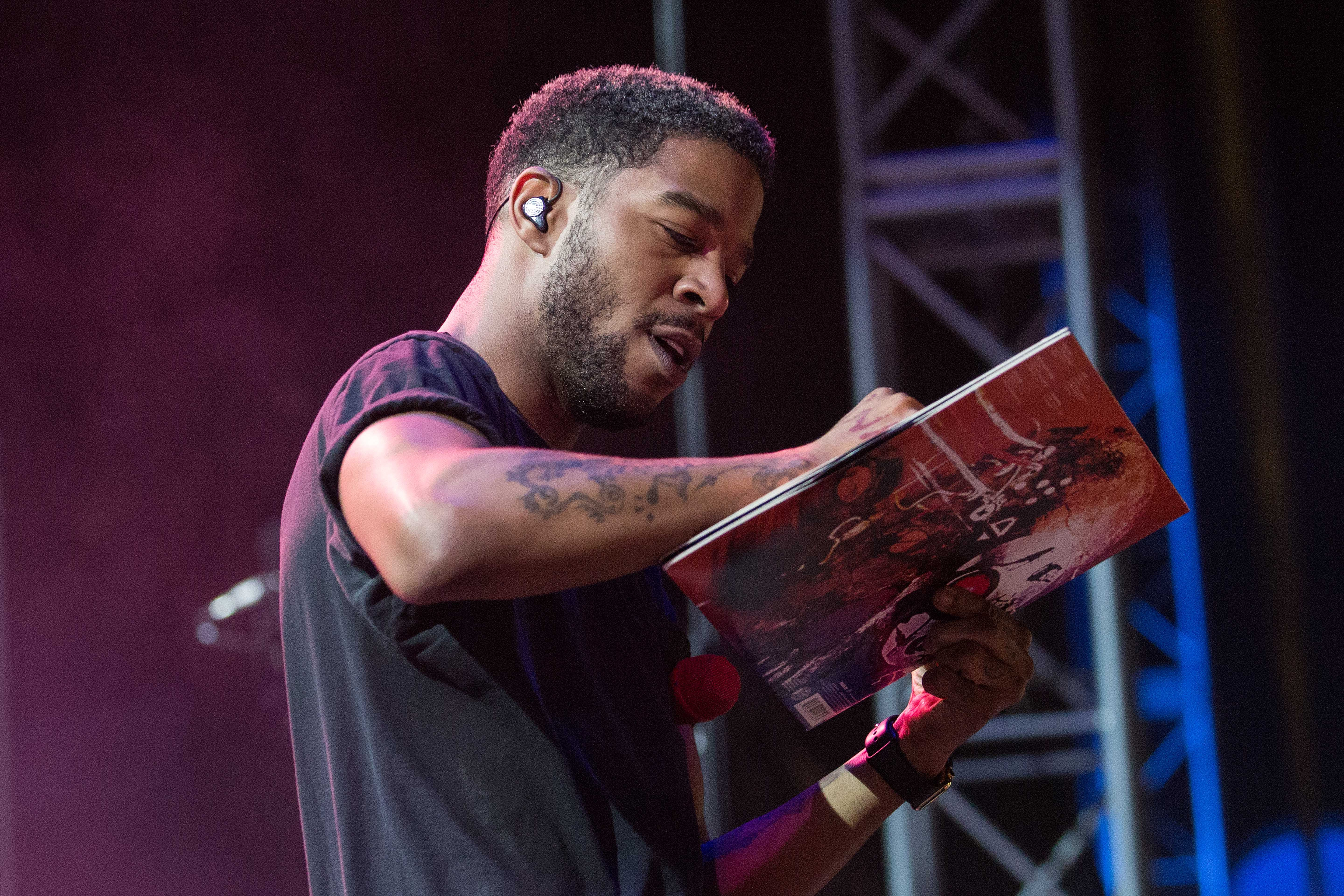 Kid Cudi Wallpapers Images Photos Pictures Backgrounds