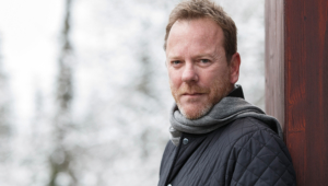 Kiefer Sutherland Hd