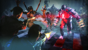 Killing Floor 2 Pictures