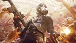 Killing Floor 2 Wallpapers Hd