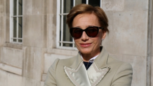 Kristin Scott Thomas Computer Wallpaper