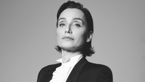 Kristin Scott Thomas High Quality Wallpapers