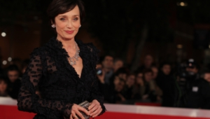 Kristin Scott Thomas Images