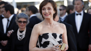 Kristin Scott Thomas Wallpapers Hd
