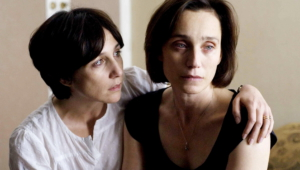 Kristin Scott Thomas Widescreen