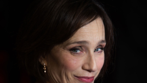 Kristin Scott Thomas For Desktop