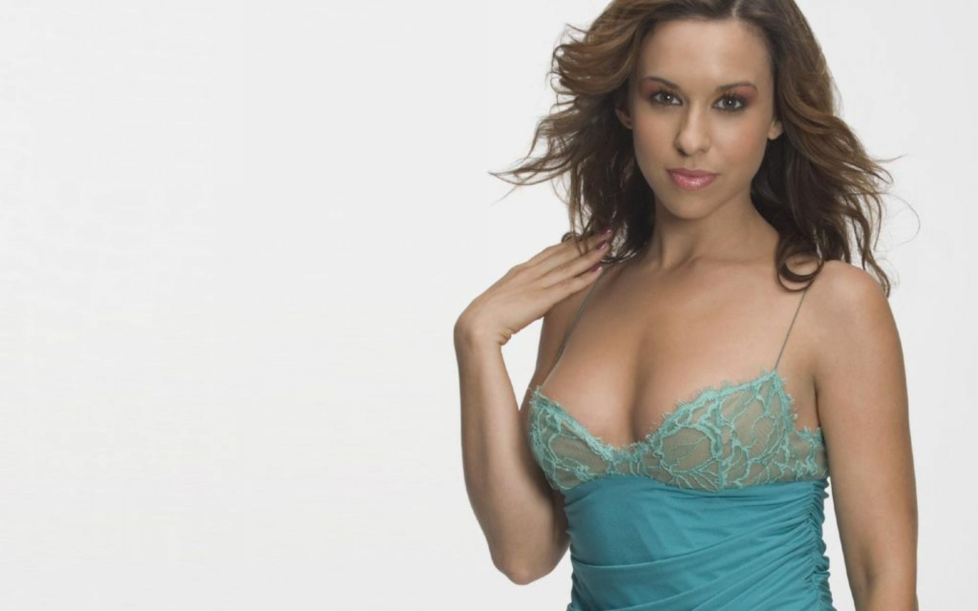 Sexy lacey chabert nude