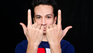 Laidback Luke Wallpaper