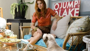 Lake Bell Wallpapers