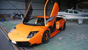 Lamborghini Murcielago Desktop Images
