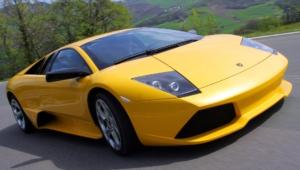 Lamborghini Murcielago Hd Desktop