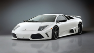 Lamborghini Murcielago Wallpapers Hq