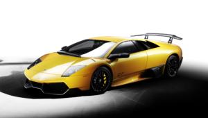 Lamborghini Murcielago Full Hd