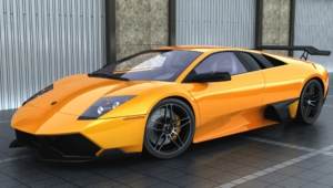 Lamborghini Murcielago Wallpaper For Windows