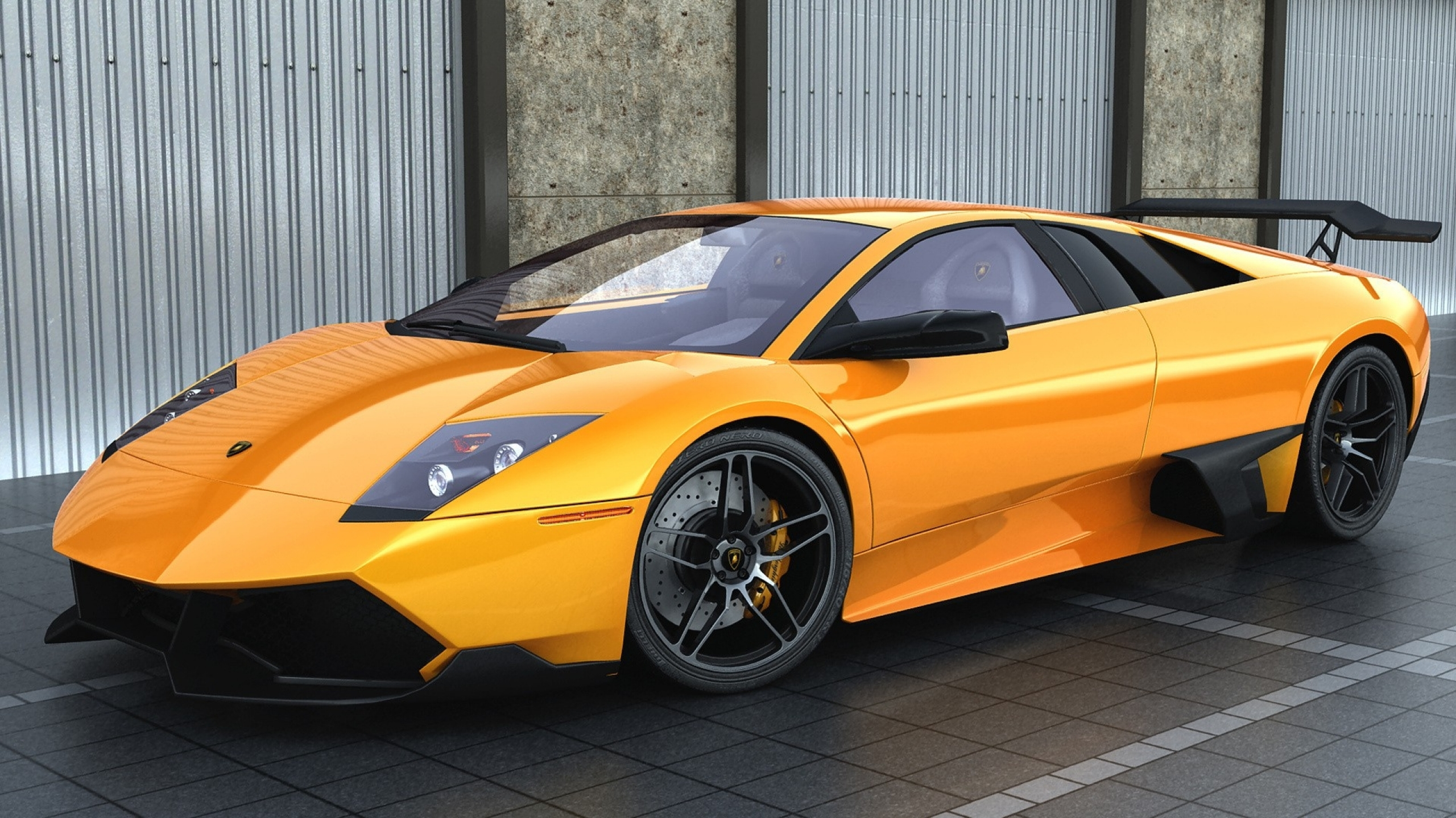 Lamborghini Murcielago Wallpapers Images Photos Pictures