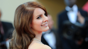 Lana Del Rey High Definition Wallpapers