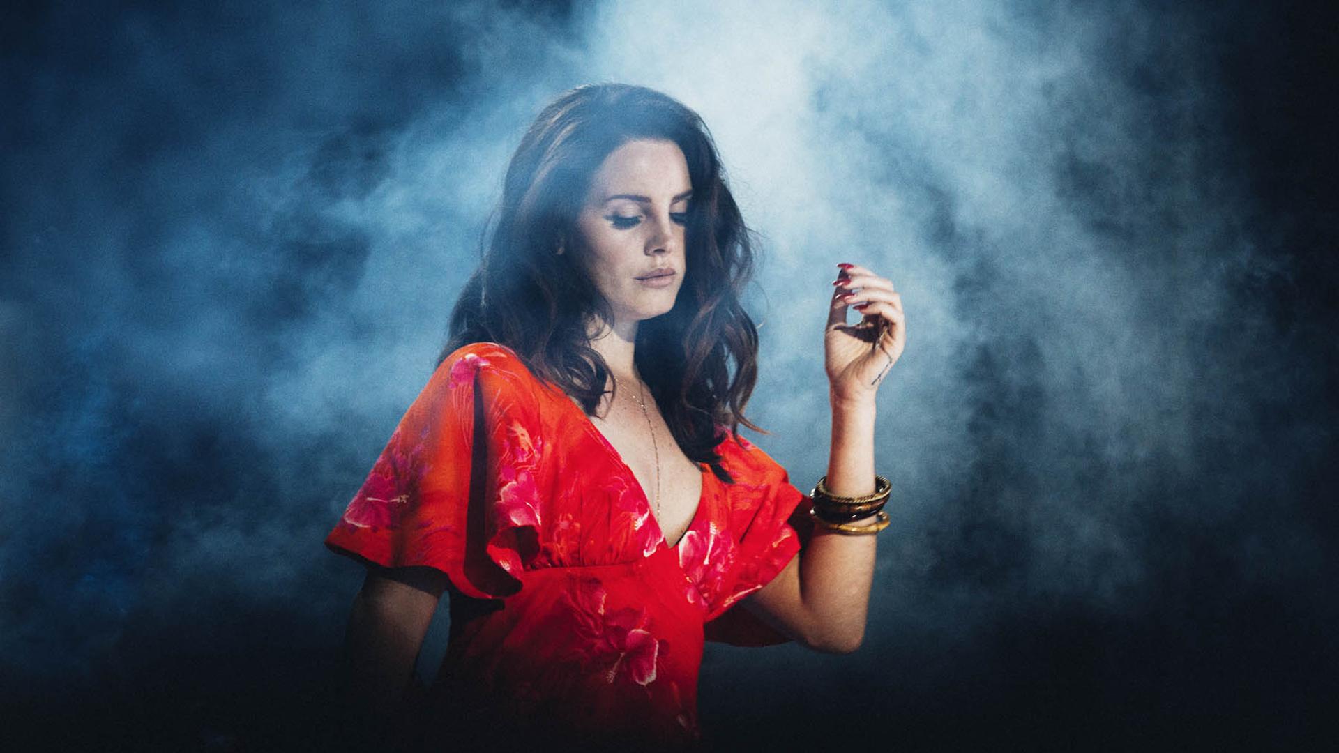 Lana Del Rey For Desktop