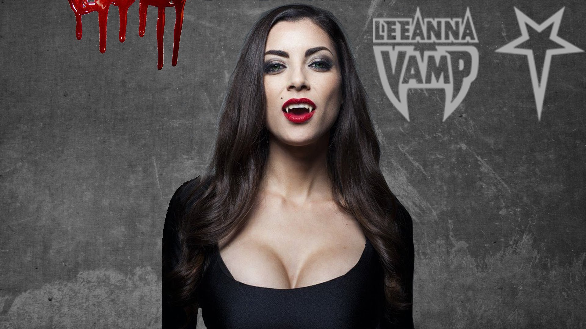 Leeanna Vamp Wallpapers Images Photos Pictures Backgrounds
