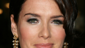 Lena Headey Wallpaper For Iphone