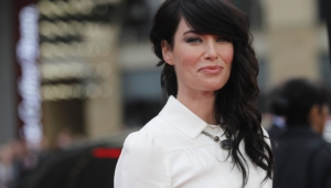 Lena Headey Makeup