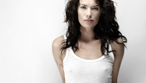 Lena Headey Sexy Photos