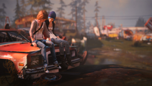 Life Is Strange Computer Backgrounds
