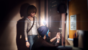 Life Is Strange Hd Desktop